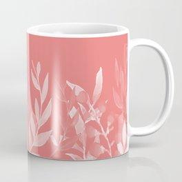 Pattern Plants Coffee Mug