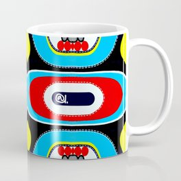 STREAM OF UNCONSCIOUNESS Coffee Mug