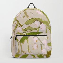MISTLETOE VANILA Backpack