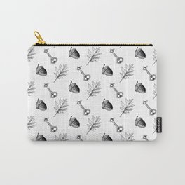 Acorn Carry-All Pouch