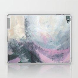 Bubblegum Sky Laptop & iPad Skin