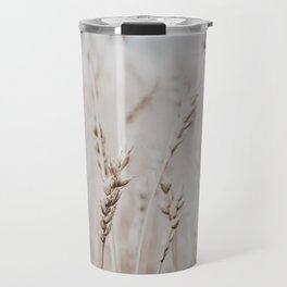 wheat. Travel Mug