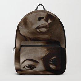 DEPARTURE TO METROPOLIS Backpack