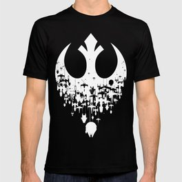 Empire Ship T-shirt