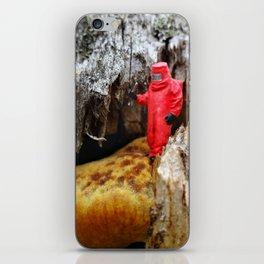"""""""This World"""" #1 iPhone Skin"""