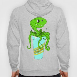 My Milkshake Brings All The Flies To The Yard Hoody
