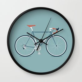 My Bike Wall Clock