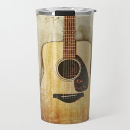 Dreams Are Written Here Travel Mug
