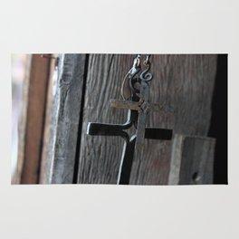 Salvation Rug