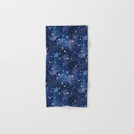 Zodiac - Watercolor Hand & Bath Towel