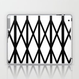 Parallel_002 Laptop & iPad Skin