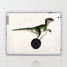 Eureka! Laptop & iPad Skin