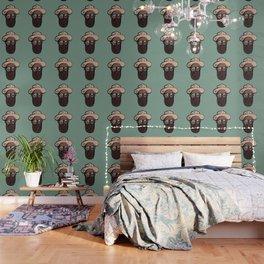 Mr Paradise Wallpaper