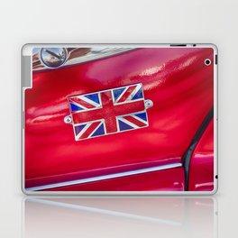 Triumph TR3 The Frog Eye Laptop & iPad Skin