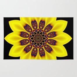 mandala design -3- Rug