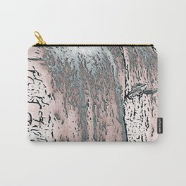 """series waterfall """"Cachoeira Grande"""" IV Carry-All Pouch"""