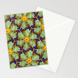 'Retro-Revival' (Dreaming) Stationery Cards