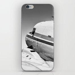 Douglas DC-3 iPhone Skin