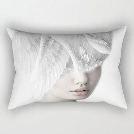 Beautiful Angel Rectangular Pillow