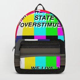 Videodrome Backpack