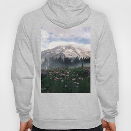 Mt Rainier Hoody