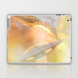 Downtown UFO Laptop & iPad Skin