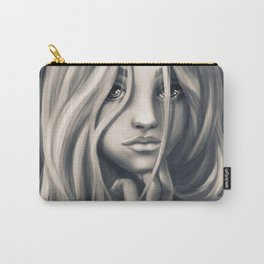 Sweet Girl Carry-All Pouch