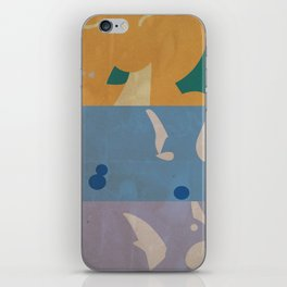 Dratini, Dragonair, Dragonite iPhone Skin