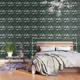 Chamomile Wallpaper