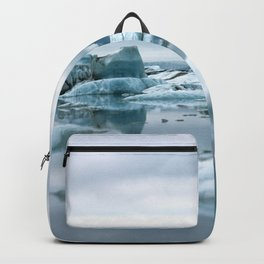 Ice Antartica Backpack