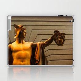 Perseus with Medusa's Head Laptop & iPad Skin
