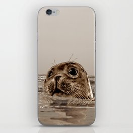 The SEAL iPhone Skin