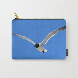 Ocracoke Seagull 2 Carry-All Pouch