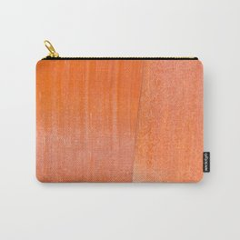 Rust Carry-All Pouch