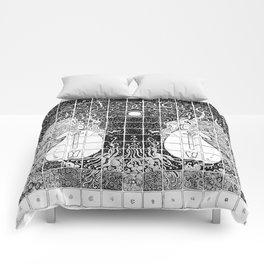 Vice & Versa Comforters