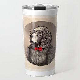 Mr. Dog Travel Mug