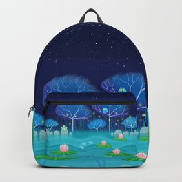 Treescape 3 Backpack
