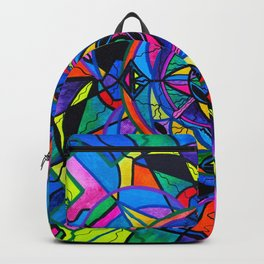 Activating Potential Backpack