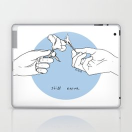 Still Naive Laptop & iPad Skin