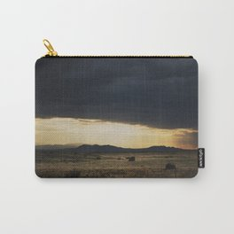a new mexico storm ... Carry-All Pouch