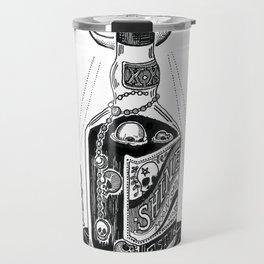 Devil's Moonshine Travel Mug