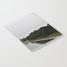 Monument Notebook