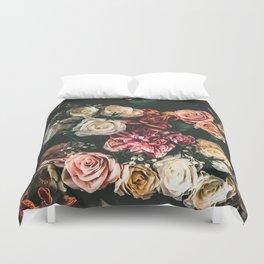 Flowers 139 Duvet Cover