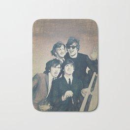 Beatle - John, Paul, George, and Ringo Bath Mat