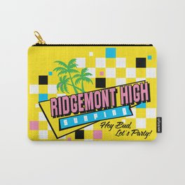 Ridgemont High Surfing Carry-All Pouch