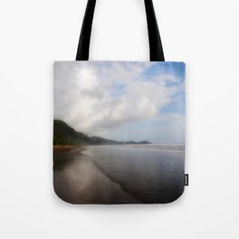 Playa Dominical Tote Bag