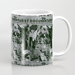 Documentarist Coffee Mug