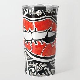 nibble Travel Mug