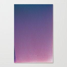 Snore Canvas Print