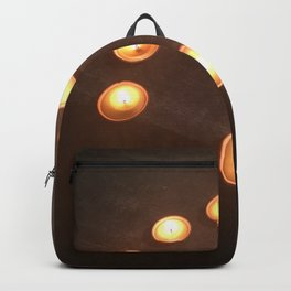 Love in Calabria Backpack